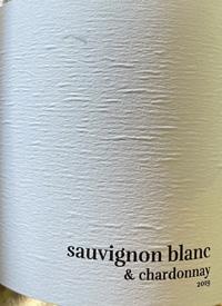 Lock and Worth Sauvignon Blanc & Chardonnaytext