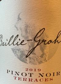 Baillie-Grohman Terraces Pinot Noirtext