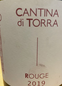 Nicolas Mariotti Bindi Cantina di Torra Rougetext