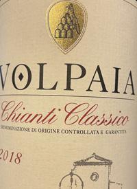 Castello di Volpaia Chianti Classicotext