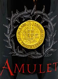 Amulet Whitetext