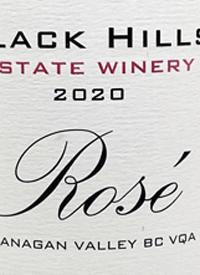Black Hills Rosétext