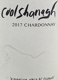 Coolshanagh Chardonnaytext