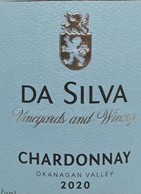Da Silva Chardonnaytext
