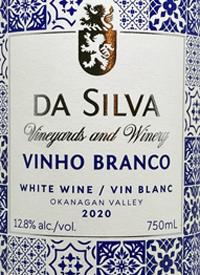 Da Silva Vinho Brancotext