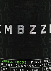 Imbzzl Fast Double Cross Pinot Gristext