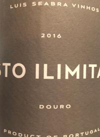 Luis Seabra Xisto Ilimitado Douro Tintotext