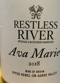 Restless River Ava Marietext