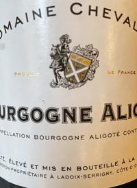 Domaine Chevalier Bourgogne Aligotétext