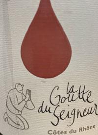 Domaine Duseigneur La Goutte du Seigneur Côtes du Rhônetext