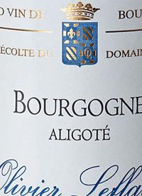 Olivier Leflaive Bourgogne Aligotétext