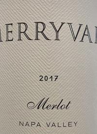 Merryvale Merlottext