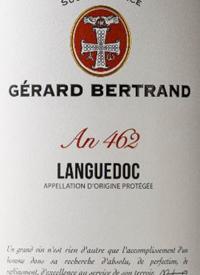 Gérard Bertrand An 462text