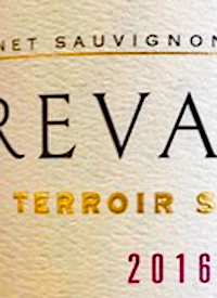 Revana Terroir Series Cabernet Sauvignontext