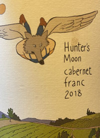 Therianthropy Hunter's Moon Cabernet Franctext